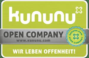 kununu Open Company Zertifikat - AllOfficeCenters